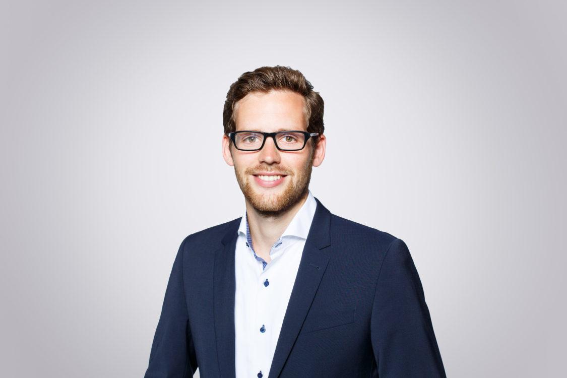 Maximilian von Knobloch – Entwickler EVA | Data Scientist
