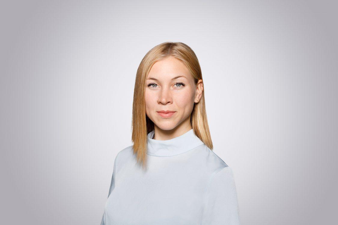 Franziska Leidig – Studentische Mitarbeiterin