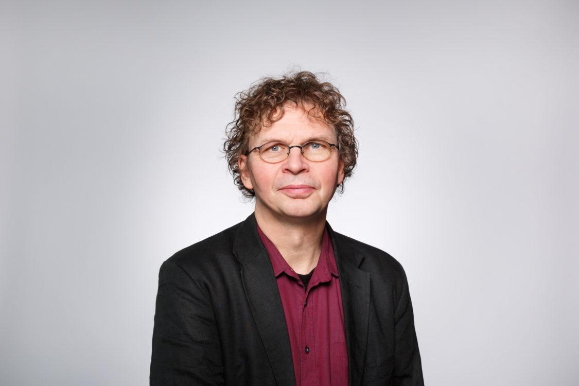 Gunnar Stark – Datenschutzbeauftragter