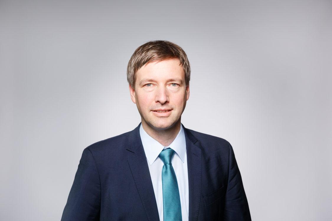 Dr. Jochen Walker – Geschäftsführer und Institutsleiter
