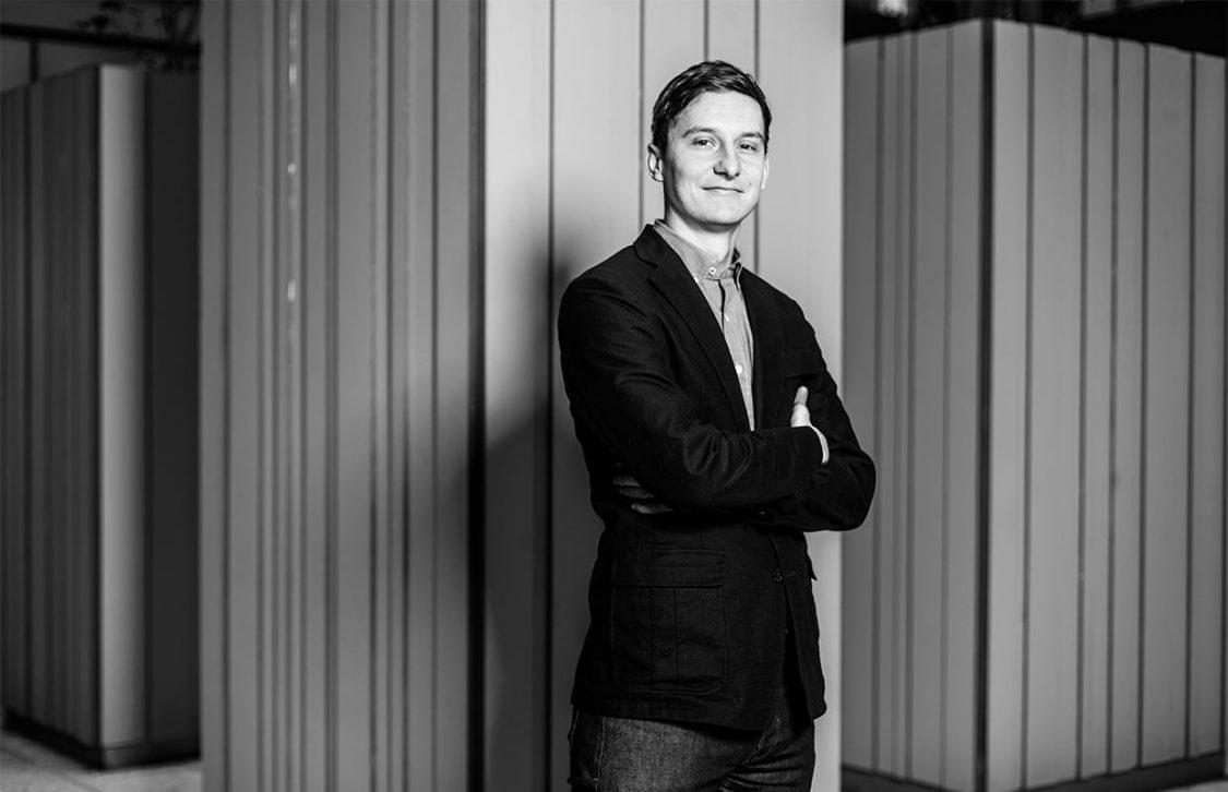 Lennart Hickstein – Mitarbeiter Versorgungsanalyse