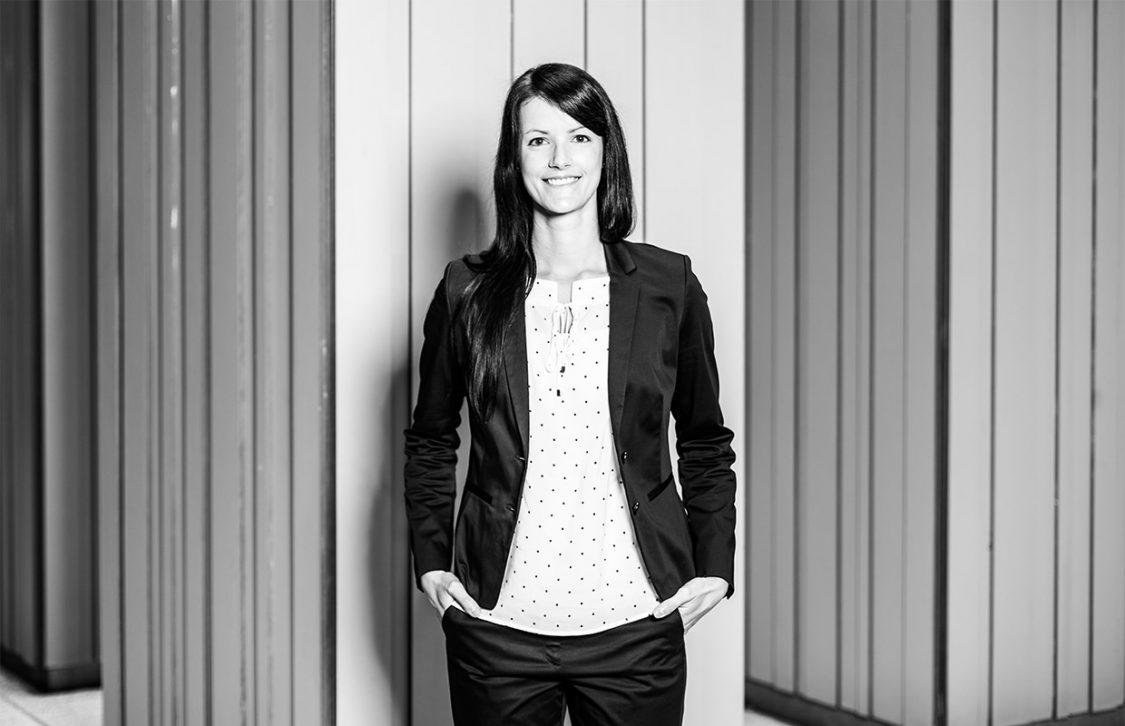 Tina Ploner – Mitarbeiterin Versorgungsanalyse